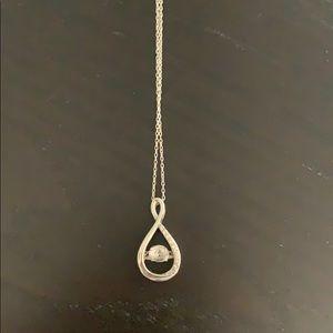 Jewelry - KAY jewelers teardrop necklace